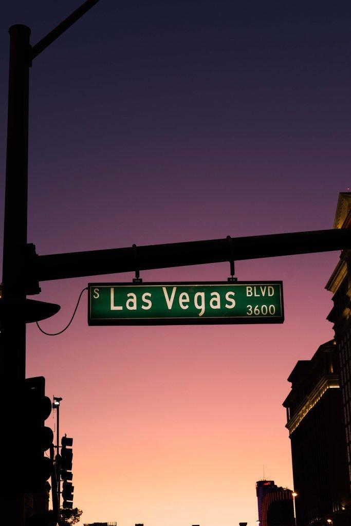 Las Vegas Boulevard