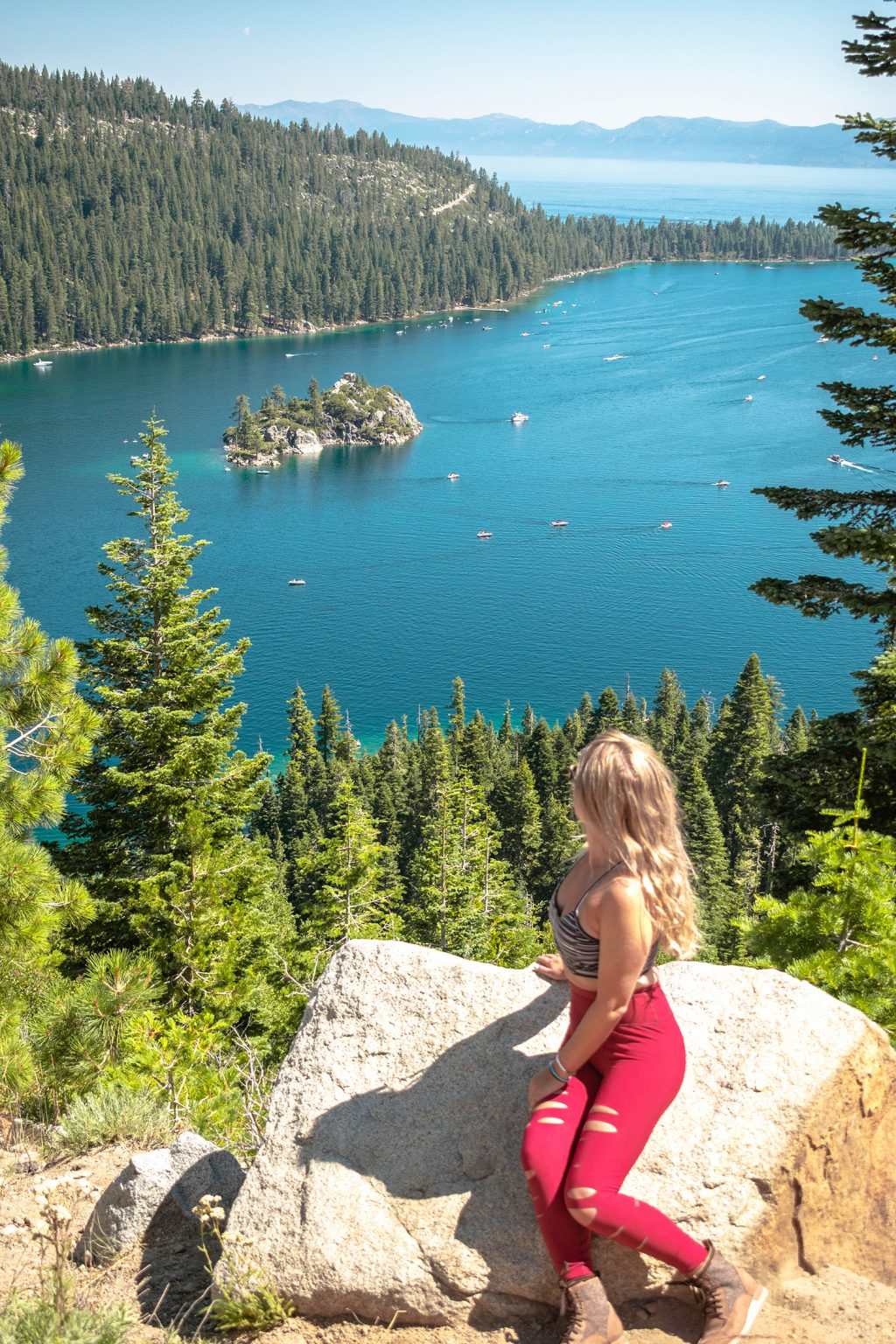 Summer Activities at Lake Tahoe Youll Want to Do