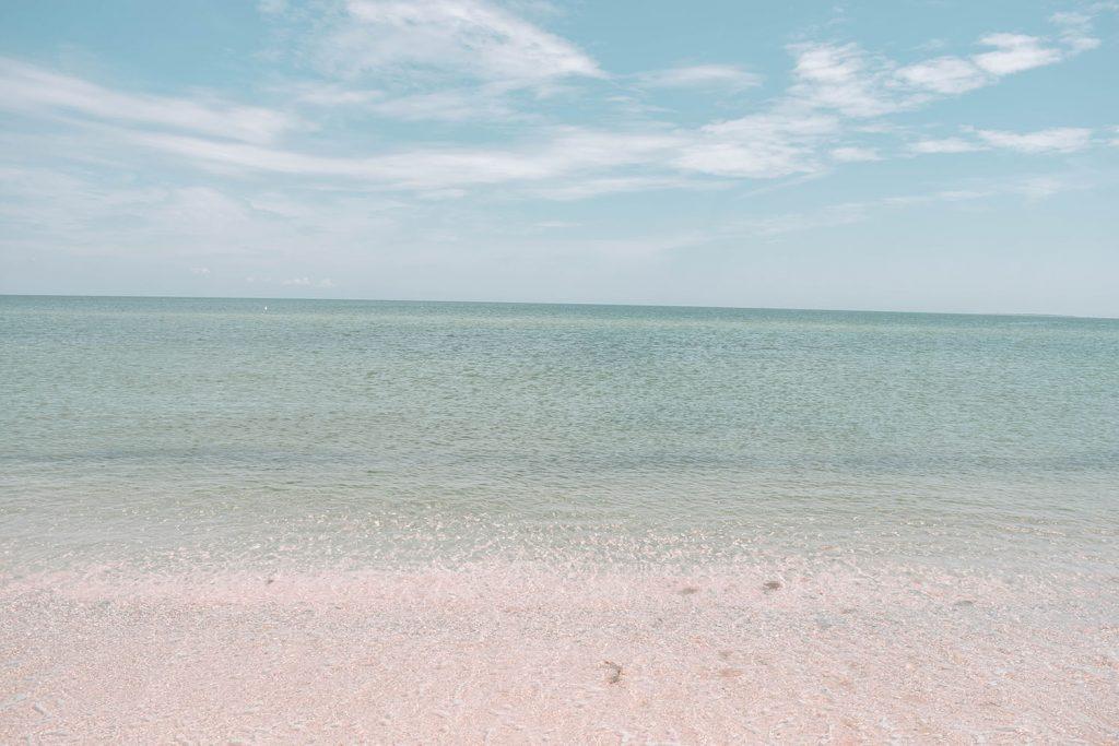 Joseph Sylvia State Beach on Martha's Vineyard