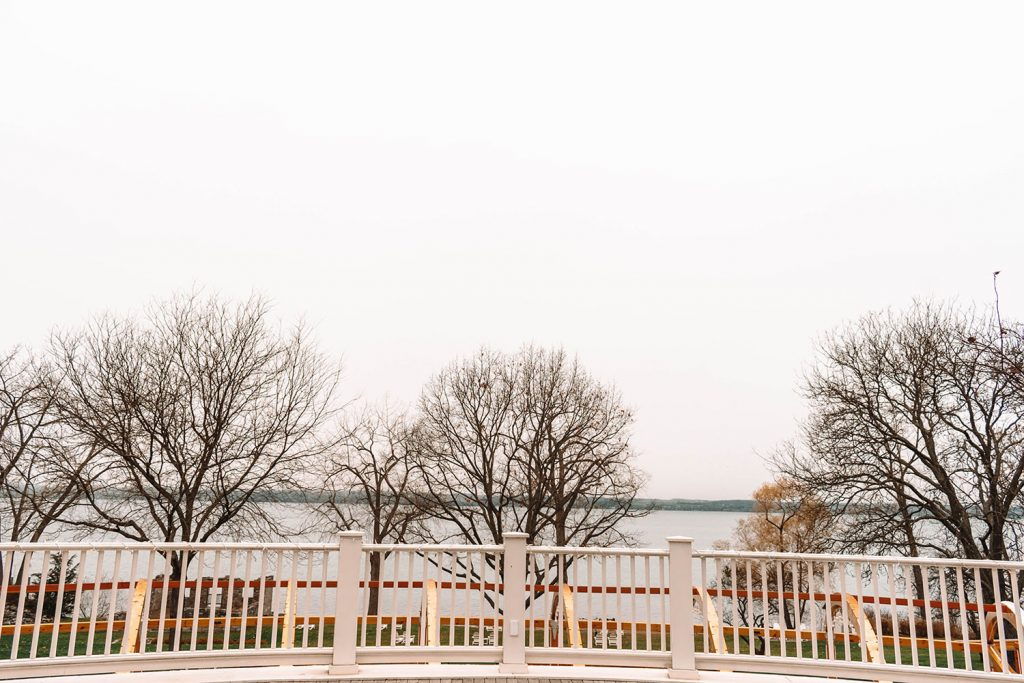 The Inns of Aurora on Cayuga Lake in New York