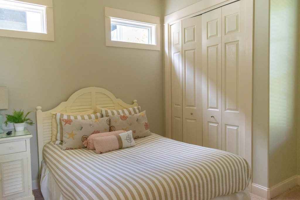 A bedroom at Yourcation Awaits Rosemary Beach