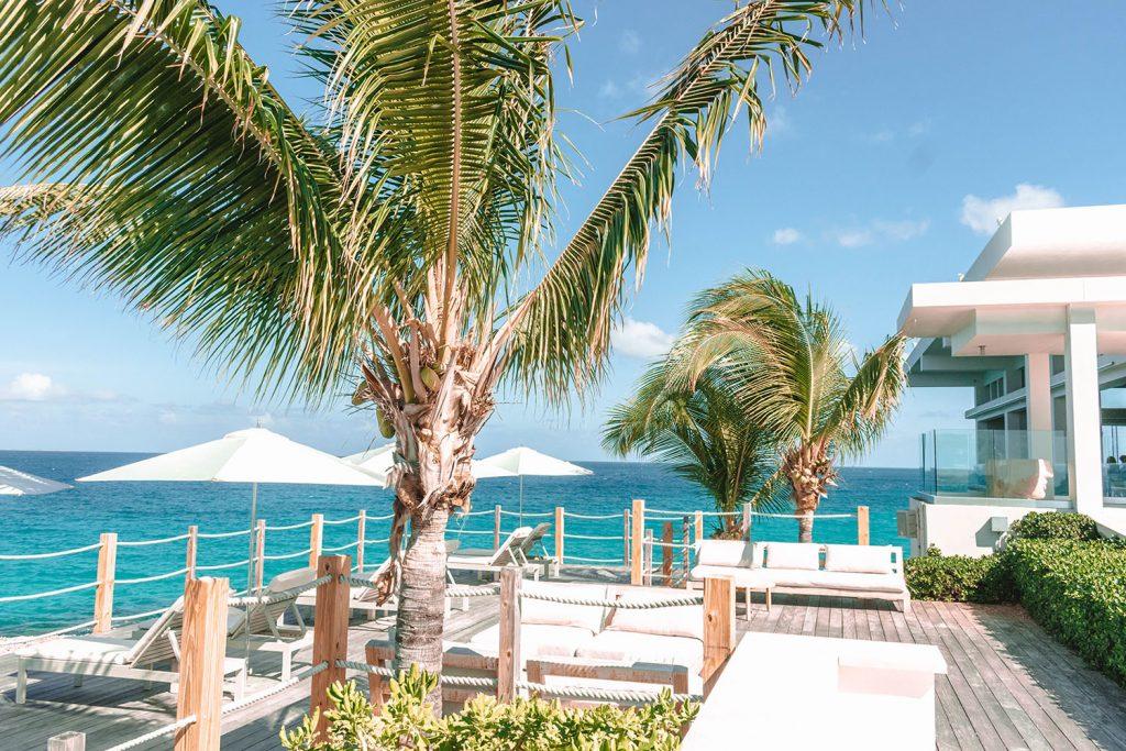 The best luxury beach resort in Anguilla
