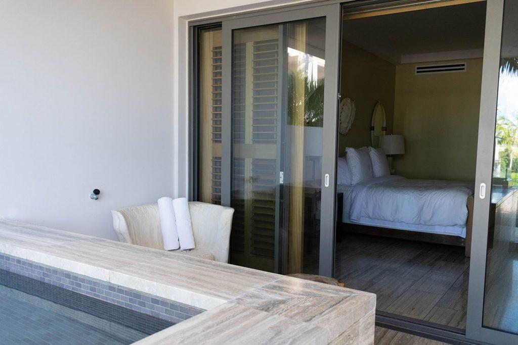 The Studio Room at Four Seasons Anguilla