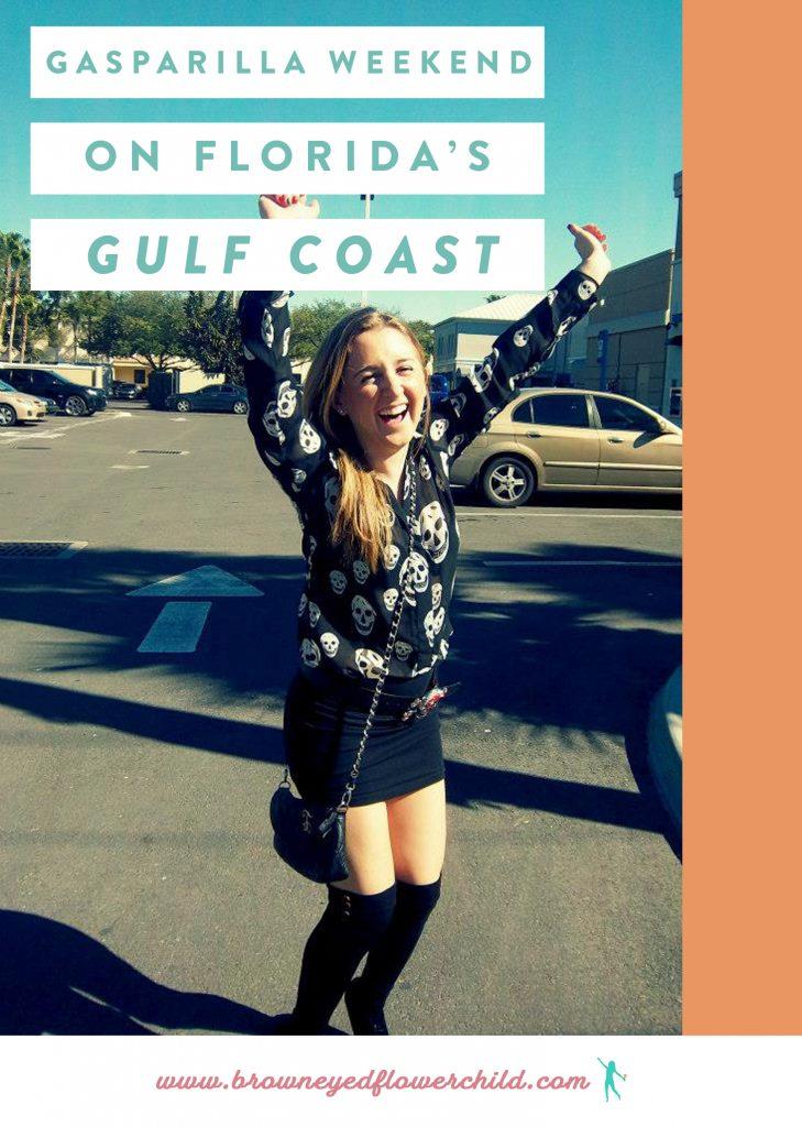 Gasparilla Weekend on Florida's Gulf Coast