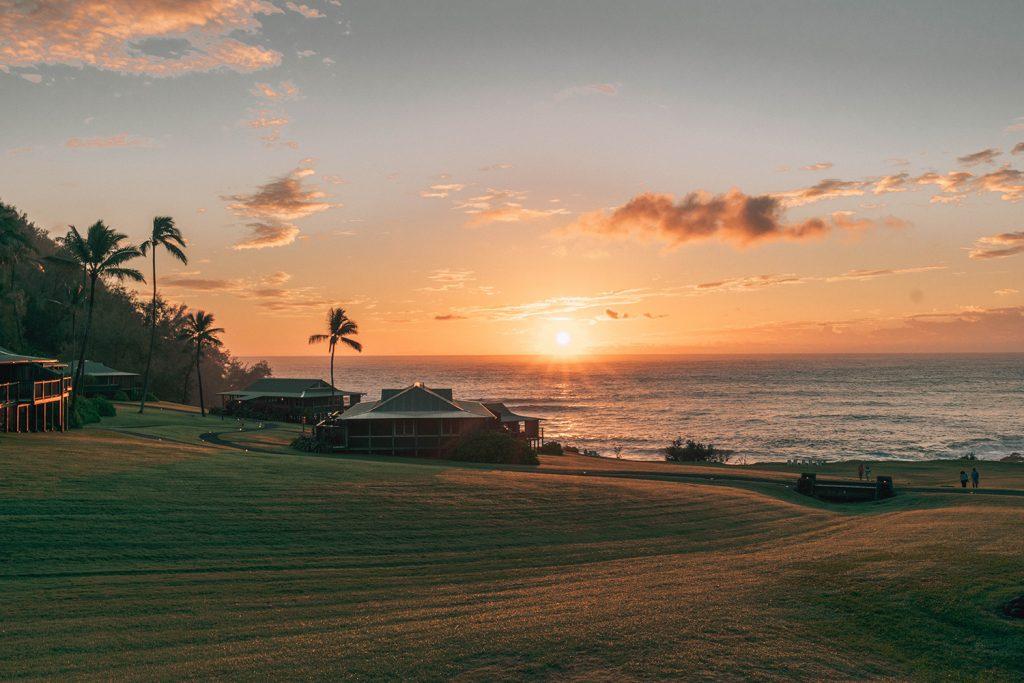Hana Maui Resort in Hana, Hawaii