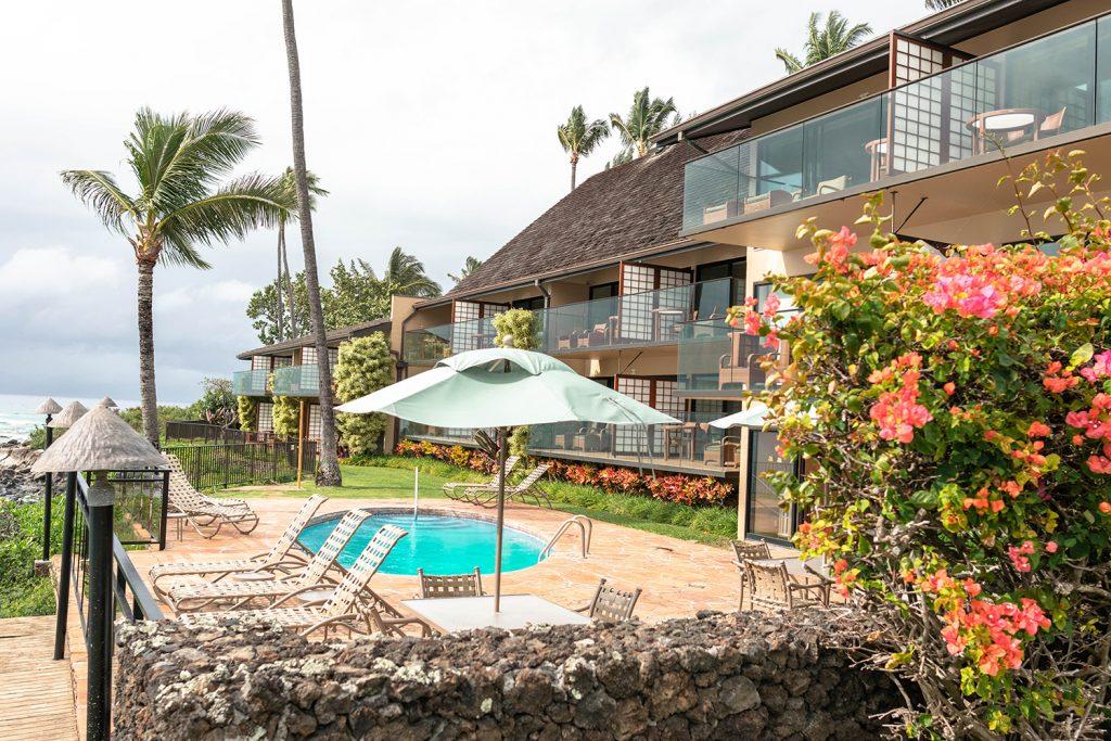 Napili Kai Beach Resort in Lahaina