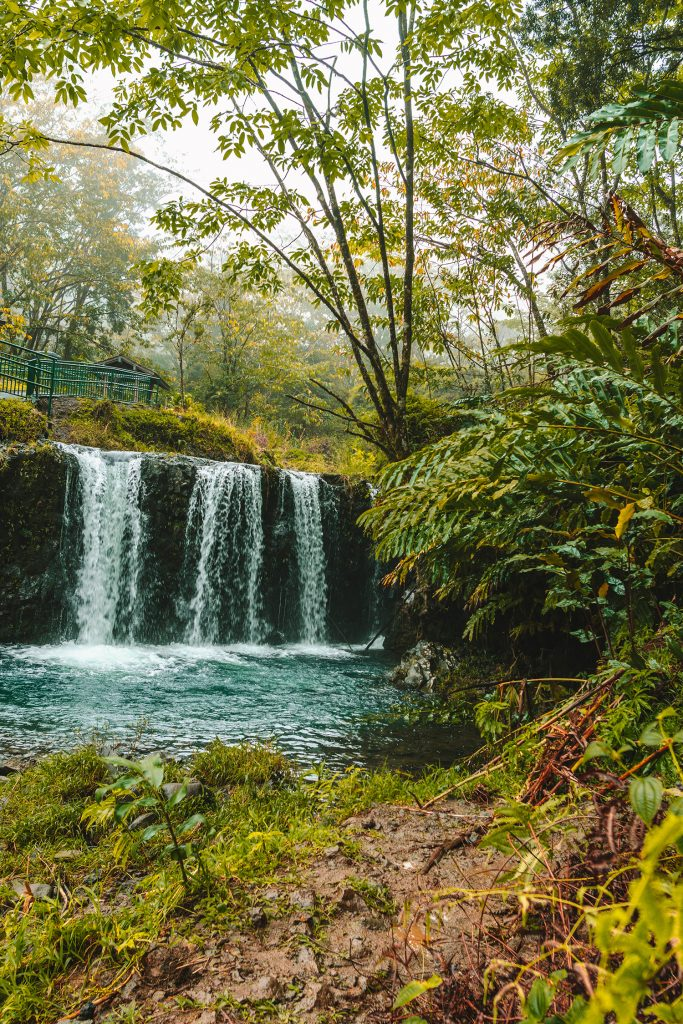 Waterfalls on Hana Highway
