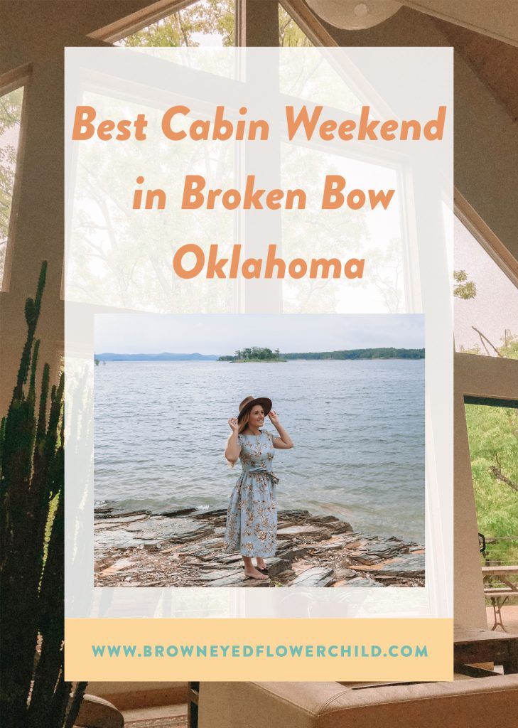 Best Cabin Weekend in Broken Bow, Oklahoma