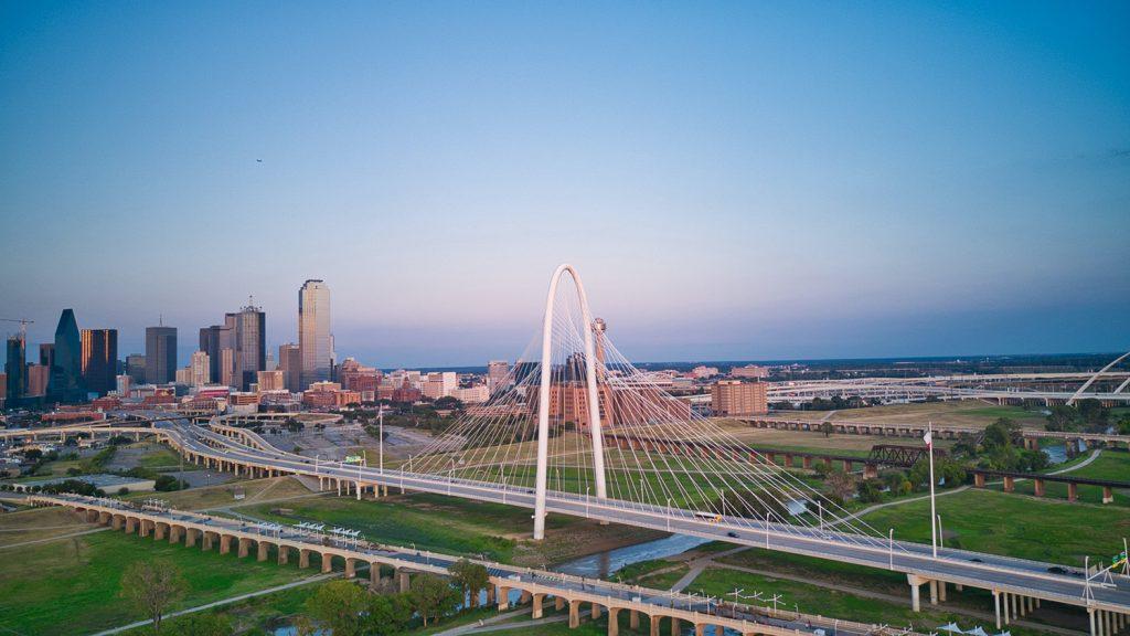 One Day in Dallas, Texas