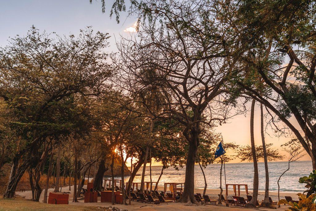 Playa Virador at Four Seasons Resort Costa Rica