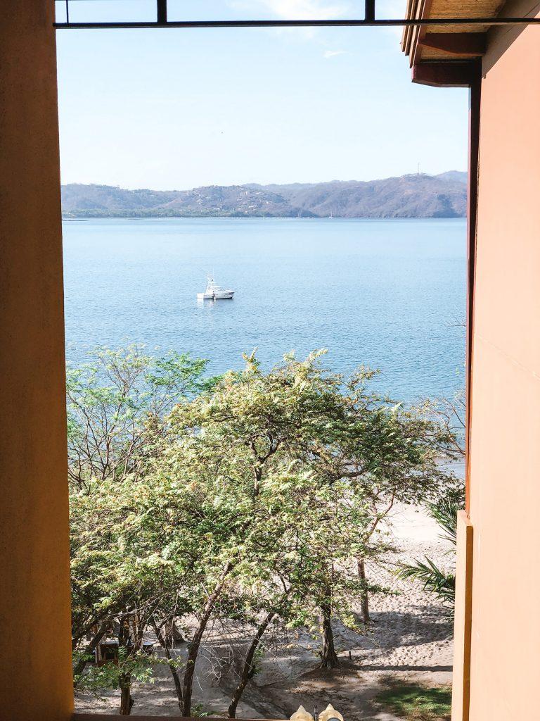 Exclusive views at Four Seasons Resort Costa Rica at Peninsula Papagayo