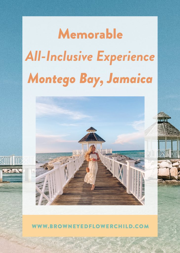 Memorable all inclusive experience in Montego Bay, Jamaica