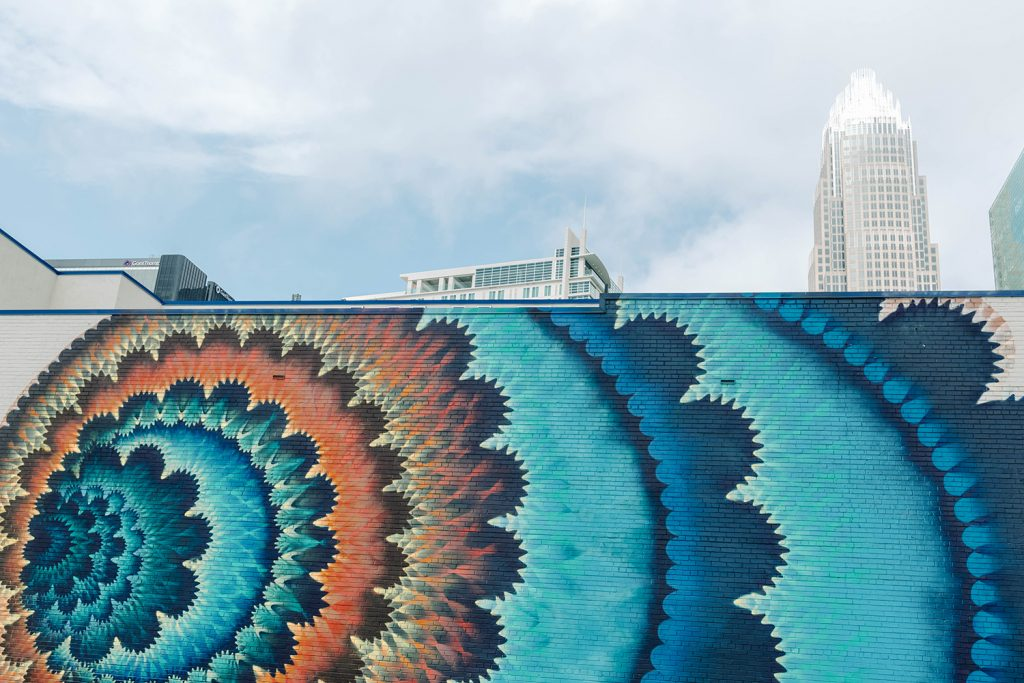 What to do with one day in Charlotte