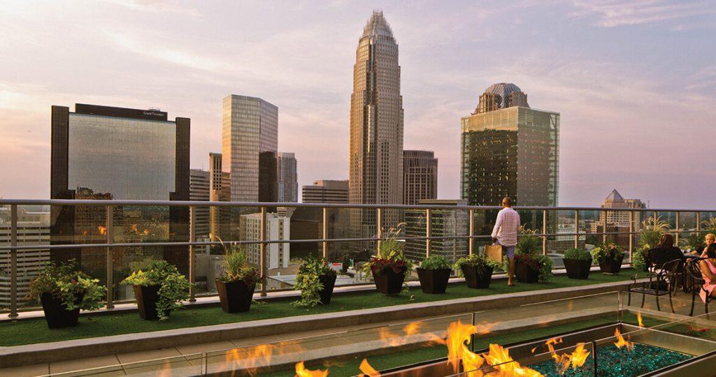 Hotels in Charlotte, North Carolina