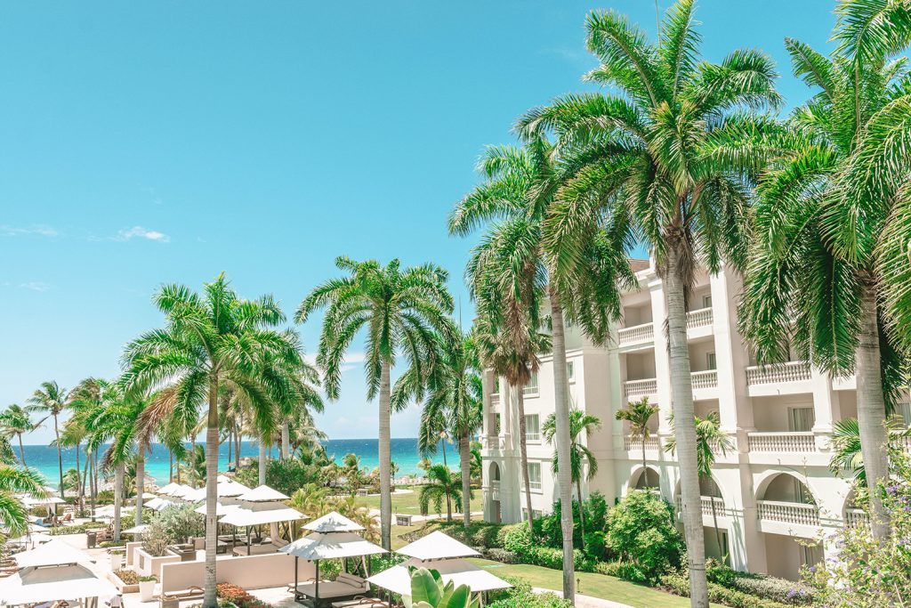 Hyatt Ziva Rose Hall - a memorable experience at an all inclusive in Montego Bay, Jamaica