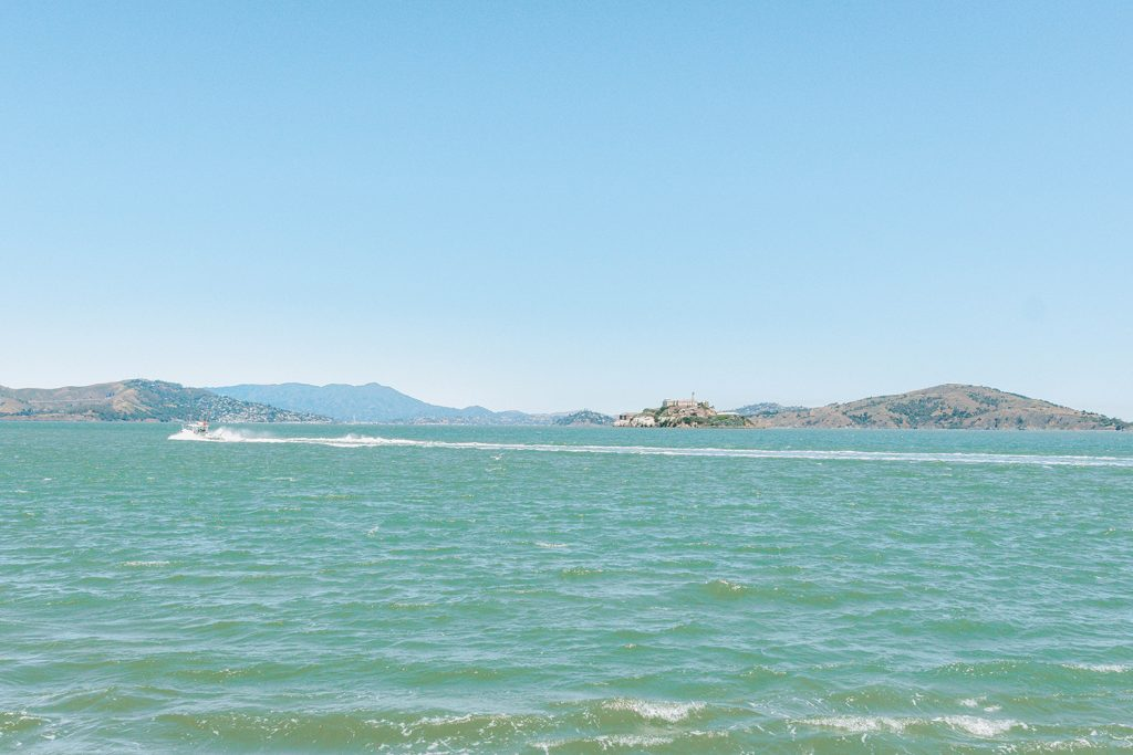 Alcatraz Island - What to do During Your First Time in San Francisco