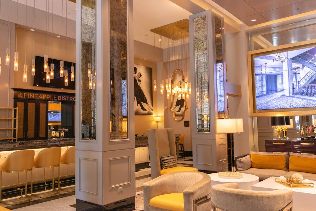 StayPineapple - an elegant hotel in San Francisco