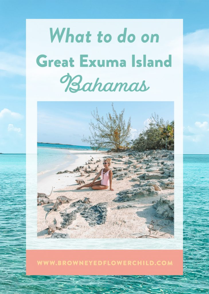 What to do on Great Exuma Island