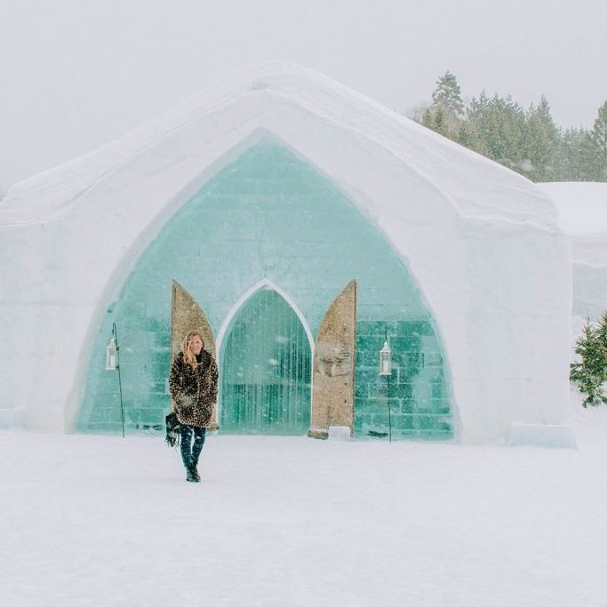 IceHotel-Quebec