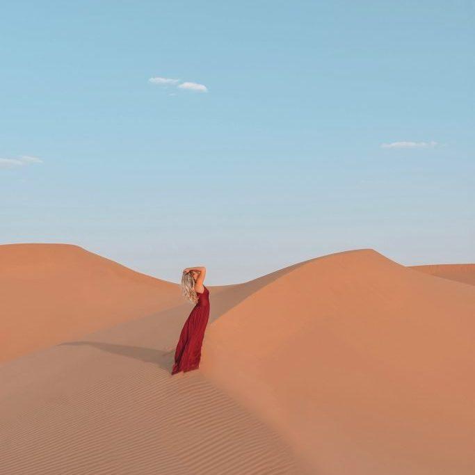 Taylor-Desert-Sahara