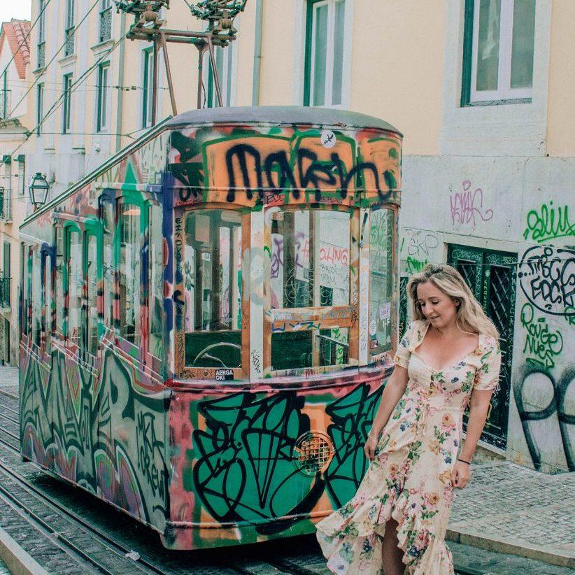 Taylor-Lisbon-Tram